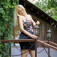 Инесса :: Тарас Золотько