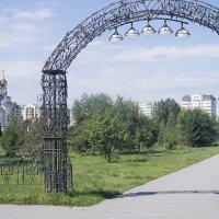 центральный парк :: Евгений Вяткин