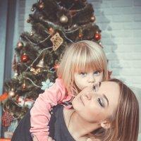 Люблю маму :: Юлька :)))