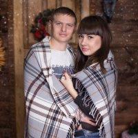 Новогодняя сказка :: Олеся Пантелеева