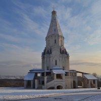 Церковь Вознесения Господня.Коломенское :: Наталья Левина