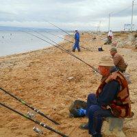 Рыбаки :: Виктор Шандыбин