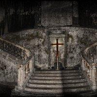 Церковь св.Анны :: Татьяна Смирнова