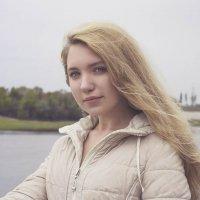 Настя :: Анастасия Никифорова