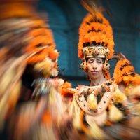 Танец :: Фима Гезенцвей