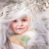 Восьмой ребенок :: Anastasiya Ageeva