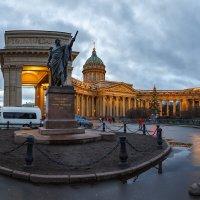 Казанский Собор :: Александр Кислицын