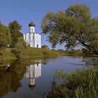 Церквь Покрова на Нерли :: Елена Шторм