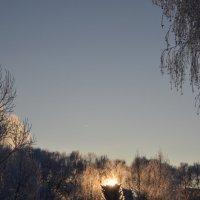 Зима... :: Владимир Павлов