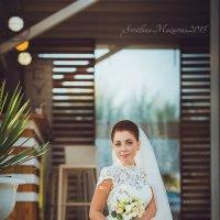 Портрет невесты :: Светлана Мазурина