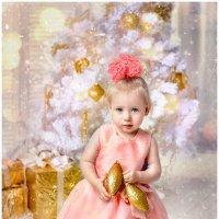 Рождество :: Павел Стешин