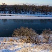 Зимушка-зима :: Игорь Герман