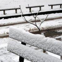 геометрия зимы :: Александр Прокудин