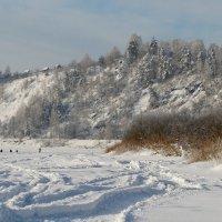 Зимний день :: Нина северянка