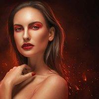 Fire :: Евгений MWL Photo