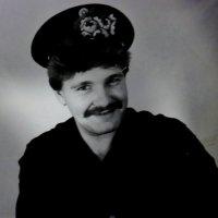 первый парень на деревни :: Вячеслав Завражнов