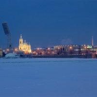 Санкт-Петербург :: Михаил ЯКОВЛЕВ