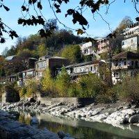 Осень :: Gio Kiladze