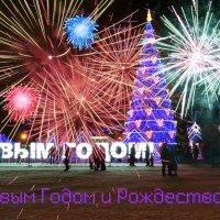 Новогодняя феерия. :: bemam *