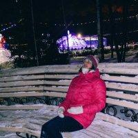 Уснула. :: Света Кондрашова