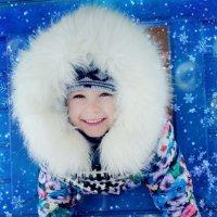 зима :: Катрин