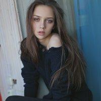 Алина :: Яна Дробышевская