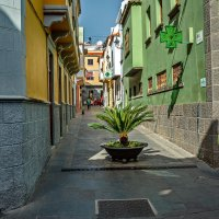 Spain 2015 Canary Gran Canaria Teror :: Arturs Ancans