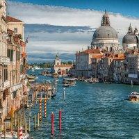 Венеция :: Фима Гезенцвей