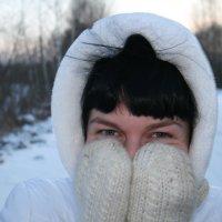 Ой, мороз, мороз ! Не морозь меня! :: Юлия Малышева