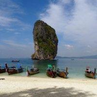 Острова Андаманского моря. :: Чария Зоя