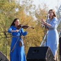 Концерт на Куликовом поле :: Андрей Студеникин