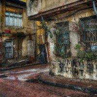 На улицах Балата :: Анна Корсакова