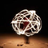 бенгальские огни :: Седа Ковтун