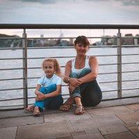 Набережная Владивостока :: Олеся Ливицкая