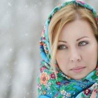 Татьяна :: Olga Gushcina