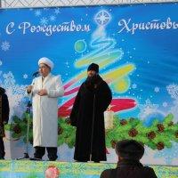 Рождество. :: Людмила Грибоедова