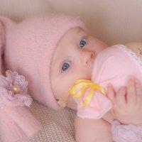 Малышка :: ELSA Photography