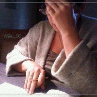 reading... :: maxim