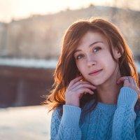 Valentina :: Андрей Черкесов