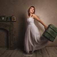 Сбежавшая невеста :: Маша Крайнуша
