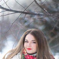 Надежда :: Валерия Стригунова