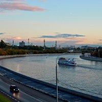 Москва. :: Viktor Nogovitsin