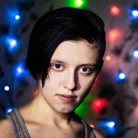 Новогодняя сказка3 :: Дмитрий Макаричев
