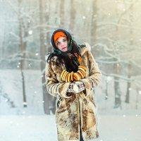 Зима 2016 :: Виктор Седов