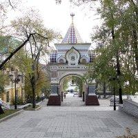 Арка Любви :: Alexander Slivkov