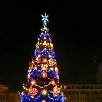 Вечерний Петербург. :: Валентина Жукова