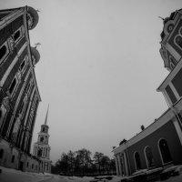 В глубине веков ... :: Роман Шершнев