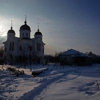 Был зимний день... :: Александр Бойко