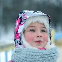 А мне и не холодно... :: Александр Бойко
