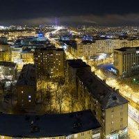 ночной город :: Mitya Galiano